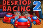 بازی مسابقه ماشین روی میز ۲