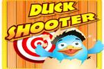 بازی اردک های تیرانداز