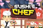 بازی سرآشپز سوشی