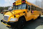 بازی جورچین اتوبوس های مدرسه