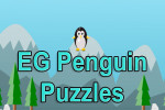 بازی پازل های پنگوئن کوچولو