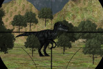 بازی شکار دایناسورهای ژوراسیک