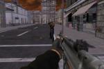 بازی حمله تیراندازهای شورشی