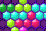 بازی پازل ۶ ضلعی
