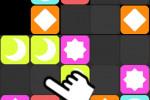 بازی پازل مربع ها