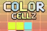 بازی سلول های رنگی