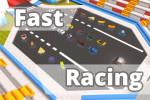 بازی مسابقه سرعتی KOGAMA