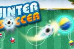 بازی آنلاین فوتبال زمستانی