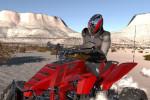 بازی آنلاین مسابقه در صحرا