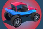 بازی آنلاین مسابقه ماشین هیجانی