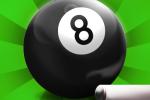 بازی آنلاین بیلیارد ۸ توپه