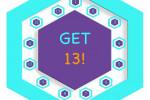 بازی ۱۳ بگیر