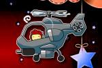 بازی آنلاین جورچین هلیکوپترها