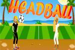 بازی فوتبال دخترانه