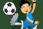 بازی پازل ستاره های فوتبال