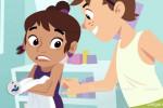 مراقبت های کودکانه در برابر آزار جنسی (6)