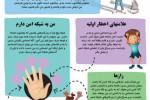 آموزش تصویری آشنایی کودکان با حریم خصوصی جنسی