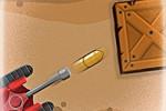 بازی نبرد تانک کوچک