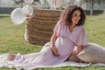 35 مدل لباس بارداری (حاملگی) جدید 2018
