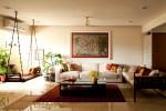 طراحی و دکوراسیون داخلی منزل به سبک هندی جدید 2018