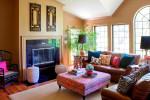 ماوریک سبک جدید و زیبا از دکوراسیون داخلی منزل