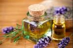 ۲۰ روش استفاده از روغن گل بنفشه برای زیبایی پوست و مو