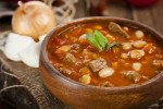 بهترین روش پخت خورشت فاصولیه خوشمزه و خوش خوراک