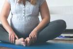 فواید بی نظیر ورزش کگل در دوران بارداری + آموزش تصویری تمرین کگل