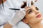 آرایش ابرو با استفاده از شیدینگ + آموزش میکروشیدینگ