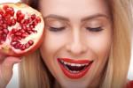 ماسک انار: فواید انار برای پوست صورت و بدن ، طرز تهیه ماسک انار