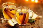 فواید شگفت انگیز دمنوش سیب و دارچین برای رفع خستگی و سلامت بدن