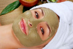 ماسک گشنیز : فواید گشنیز برای درمان لکه و جوش های پوستی