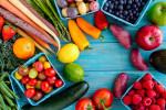 رژیم رنگینکمانی   رژیم غذایی مناسب برای تقویت سیستم ایمنی بدن