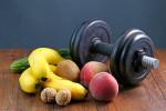 آشنایی با مناسب ترین تغذیه برای ورزشکاران حرفه ای
