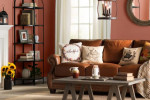 چه رنگی برای دکوراسیون داخلی منزل شیک تر است؟