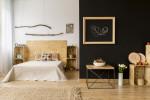 جدیدترین دکوراسیون داخلی اتاق خواب و نشیمن ۲۰۱۹