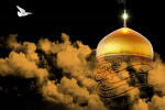 ۳ متن مولودی ولادت امام رضا از محمدرضا طاهری