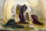 ۱۵ متن جدید مداحی روضه و نوحه سینه زنی عاشورا از محمدرضا بذری