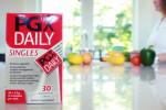 کپسول لاغری پی جی ایکس دیلی (PGX Daily)