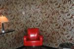 چند نمونه از مدل کاغذ دیواری منزل جدید برای افرادی که قصد دارند تغییراتی در منزل انجام دهند ( 40 عکس )