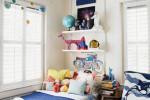 دکوراسیون اتاق پسر بچه بسیار زیبا و لاکچری + عکس