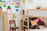 دکوراسیون اتاق خواب دخترانه جوان با طرحهای متفاوت و فانتزی