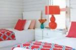عکس اتاق خواب دخترانه شیک با طراحی شیک و کاربردی