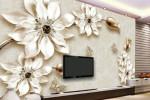 مدل کاغذ دیواری جدید سال 97 بسیار شیک و لاکچری سری (3)
