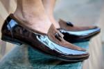 عکس مدل کفش مجلسی مردانه برای مهمانی ((کفش مردانه ۲۰۱۹))
