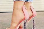 مدلهای کفش مجلسی زنانه با طرح های شیک و استایل های مدرن