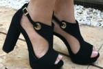 ۲۰ کفش پاشنه بلند زنانه و دخترانه شیک ۲۰۲۰
