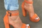 مدل کفش مجلسی ۲۰۲۰ برای خانم های مد گرا