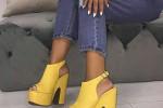 مدل کفش مجلسی ۲۰۲۰   کالکشنی خاص و جذاب از کفشهای مجلسی ۹۸