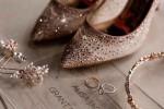 مدل کفش عروس ۹۸ + عکسهای جدیدترین مدلهای کفش عروس ۲۰۱۹